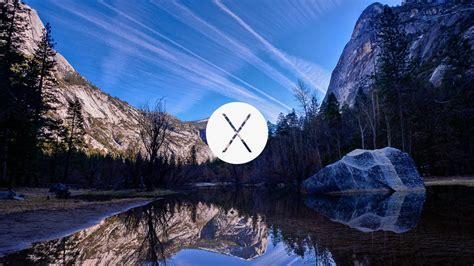 Mac Yosemite Hd Wallpaper