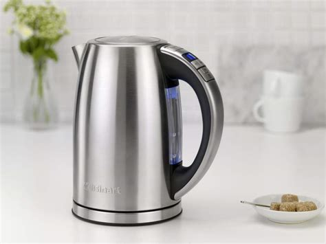 electric kettles tea kettle rated