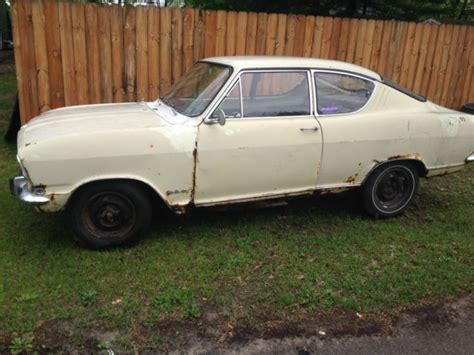1966 Opel Kadett by 1966 Opel Kadett For Sale Photos Technical