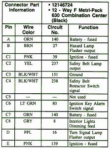 Diagram  2001 Chevrolet S10 Wiring Diagram Full Version