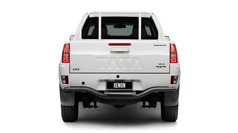 Tata Xenon Backgrounds by Truck Back Png