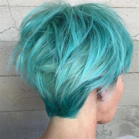 aqua hair color 25 best ideas about aqua hair on aqua hair