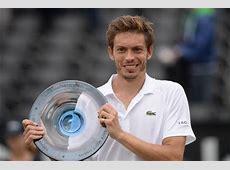 ATP de Hertogenbosch Mahut à le sourire avant Wimbledon