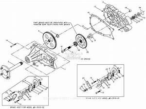 Hydro Gear D