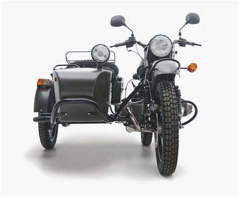 Classic Motorcycle Profile