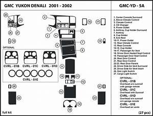 Gmc Yukon Denali 01
