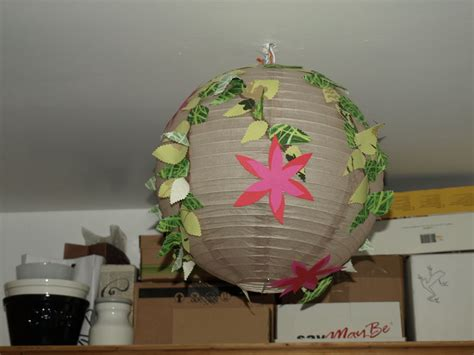 recycler une boule chinoise recyclage et cie