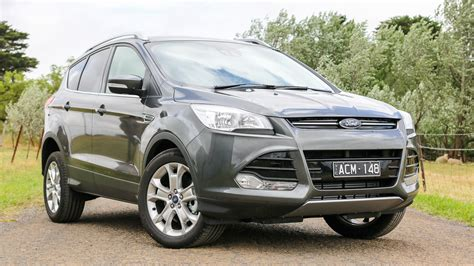 2015 ford kuga review photos caradvice