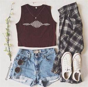 tumblr grunge summer outfits - Google Search | Spring ...