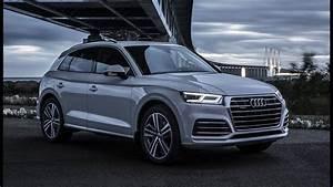 Audi Q5 2018 : the best suv new 2018 audi q5 quattro s line details ~ Farleysfitness.com Idées de Décoration