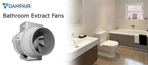 bathroom extract fan mould condensation damp