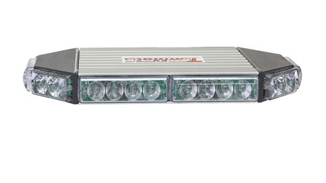 plc14 mini led light bar pod