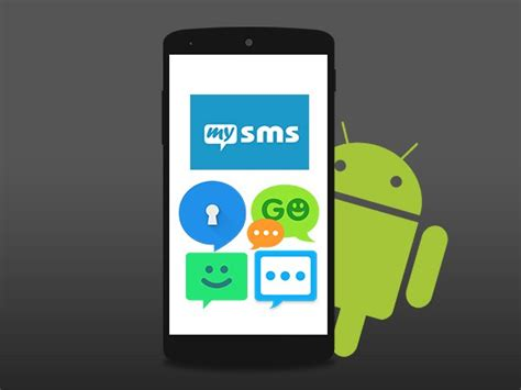 best android texting app 5 best texting apps for android gizbot