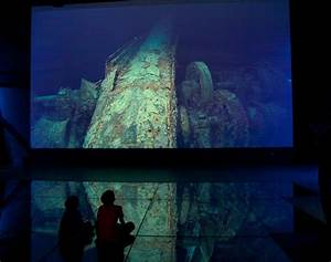 Experiencing the History of the Titanic in Belfast | Geek ...  Wreck
