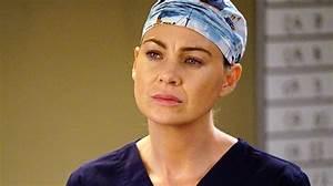 Did Grey's Anatomy just suggest Riggs is Meredith's new Derek?