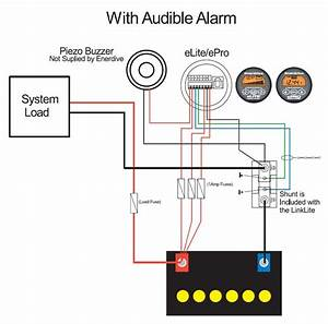 Battery Shunt Wiring Diagram