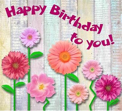 Flowers Birthday Dance Troupe 123greetings Greetings Ecards