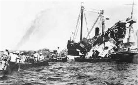 Pictures Of The Uss Maine Sinking by U S Expansionism 1898 1919 Timeline Timetoast Timelines