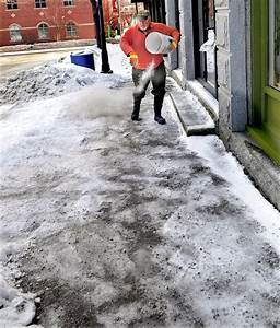 Waterville  Augusta Areas Brace For Rain  Snow And Wind