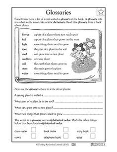 reading worksheets      grades