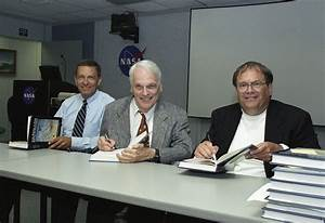 NASA - Features 2004: Memoirs Of Retired Dryden Chief ...