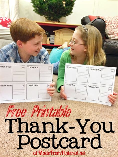 notes kids    printable tgif