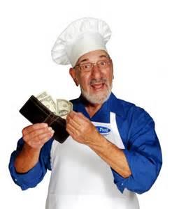 mr cuisine mr food ginsburg dies at age 81