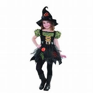 Grusel Kostüm Kinder : halloween kinder hexen kost m im shop ~ Lizthompson.info Haus und Dekorationen