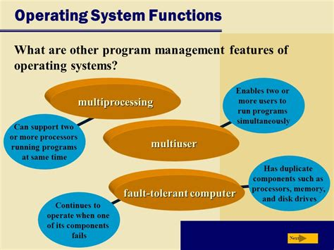 operating systems and utility programs ppt