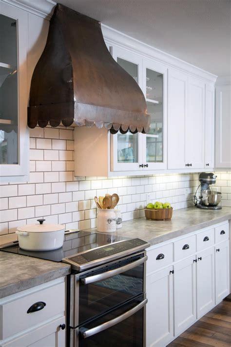 fixer upper kitchen house  hargrove