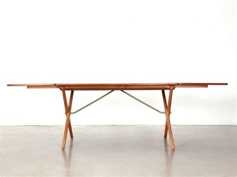 scandinavian dining table in teak model at 309 galerie m 248 bler