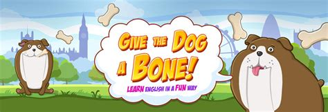give  dog  bone zgames