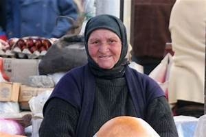 Georgian People | Travel Story and Pictures from Georgia