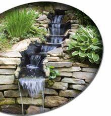 Fontaine Pour Bassin A Poisson : abri sous roche article choisir sa pompe de bassin de jardin ~ Voncanada.com Idées de Décoration
