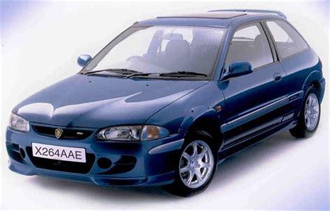 Proton Satria by Proton Satria 2000 Car Review Honest