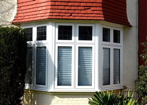 benefits  casement windows unique windows london