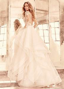 hayley paige wedding dresses 2015 modwedding With paige wedding dress
