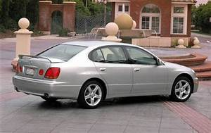 Used 2004 Lexus Gs 430 For Sale