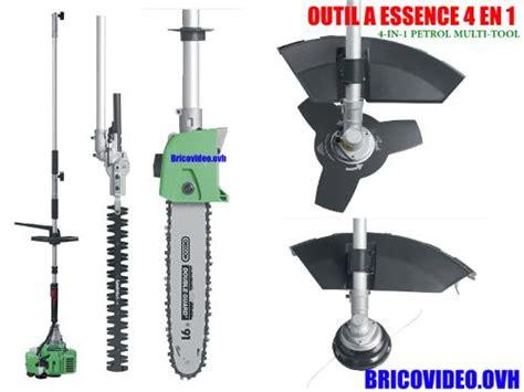 outil modulable 224 essence 4 en 1 lidl florabest fbk 4 b2 accessoires test avis prix notice et