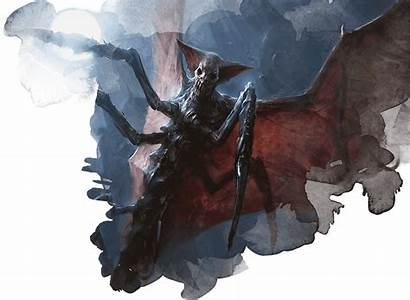 5e Monsters Beyond Dungeons Dragons