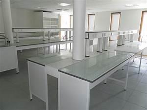 Mobilier De Laboratoire : paillasse mobilier de laboratoire rhone alpes labo rhonealpeslabo ~ Teatrodelosmanantiales.com Idées de Décoration