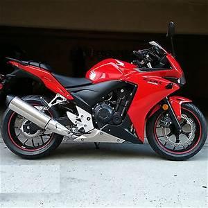 Honda Cbr 500 : cbr 500 rr motorcycles for sale ~ Melissatoandfro.com Idées de Décoration