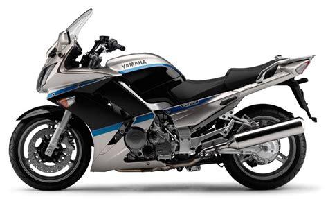 Yamaha Fjr 1300 #2664359