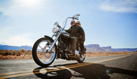 Old Age And Motorcycles Are A Dangerous Mix
