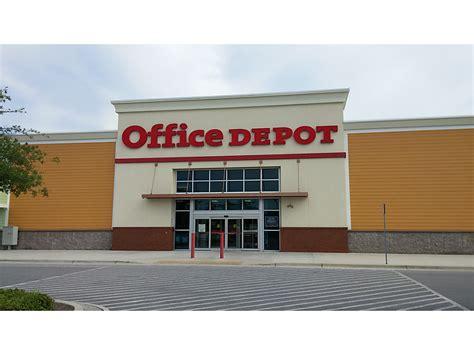 Office Supplies Pasadena by Office Depot In Panama City Fl 11190 Panama City