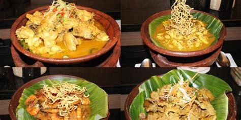 makanan khas cilacap brekecek jaringan kota pusaka