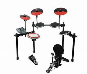 Batterie Electronique Occasion : ed800 drumtech ed800 audiofanzine ~ Dallasstarsshop.com Idées de Décoration
