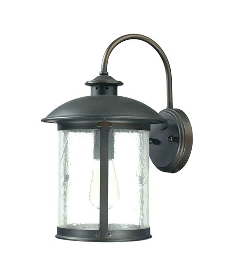 mission style outdoor wall lights antique navy