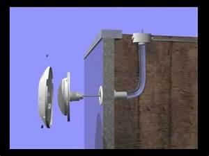 Projecteur De Piscine : vid o montage projecteur plat pour piscine led seamaid ~ Premium-room.com Idées de Décoration