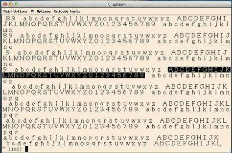terminal emulators  linux poftut